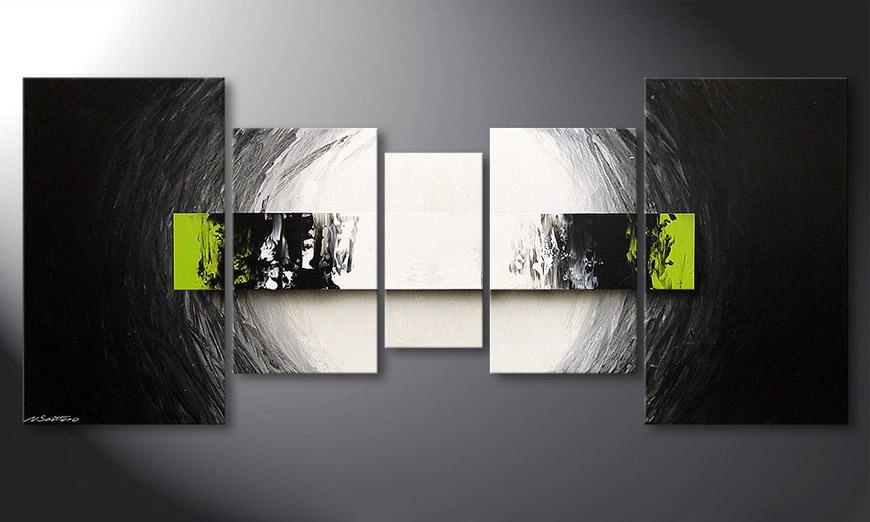 Eternal Hope 160x70x2cm quadro