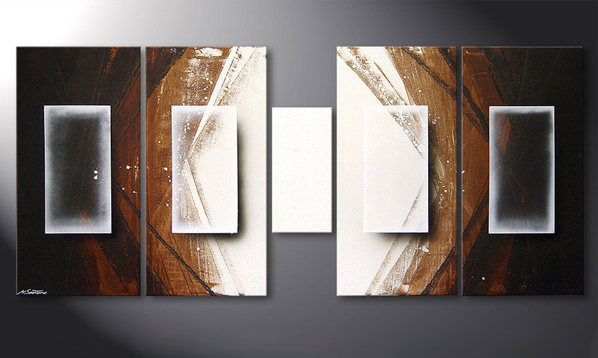 Illumination 180x80x2cm quadro