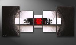 QuadriXXL - quadri da soggiorno