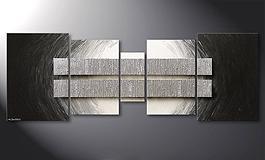 Silver Blocs