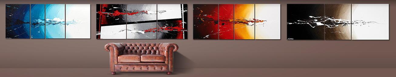 Quadri XXL - Vendita tele e quadri moderni