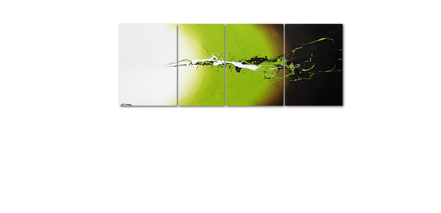 Juicy Splash 190x70cm quadro