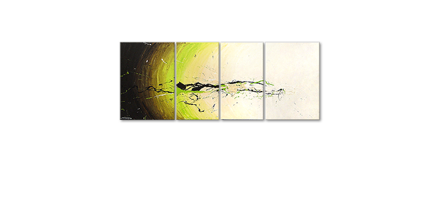 Spirit of Nature 180x70cm quadro
