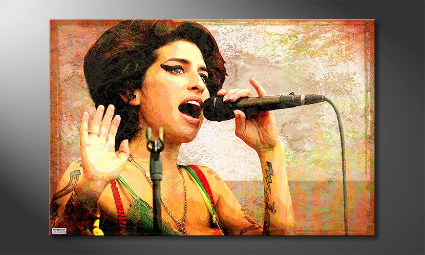Amy quadro