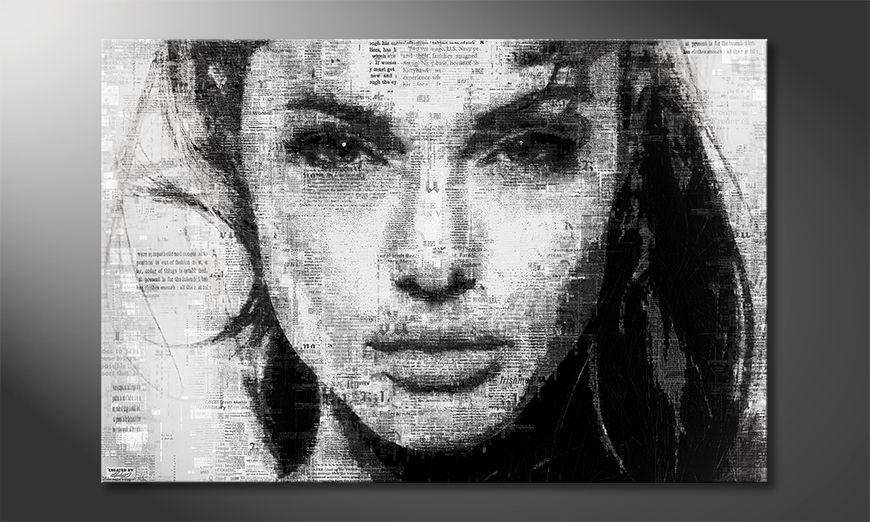 Angelina tela moderni