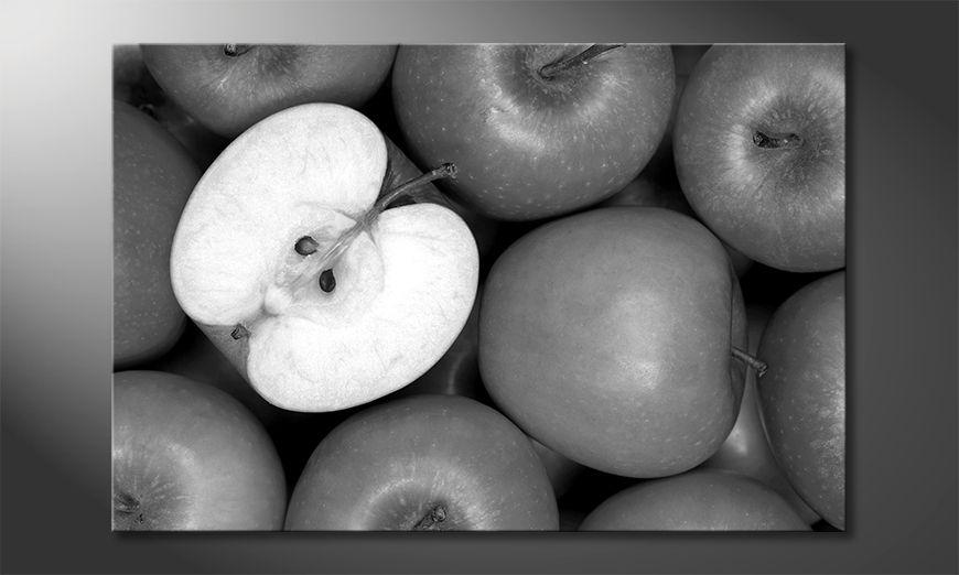 Arredamento moderno Apples