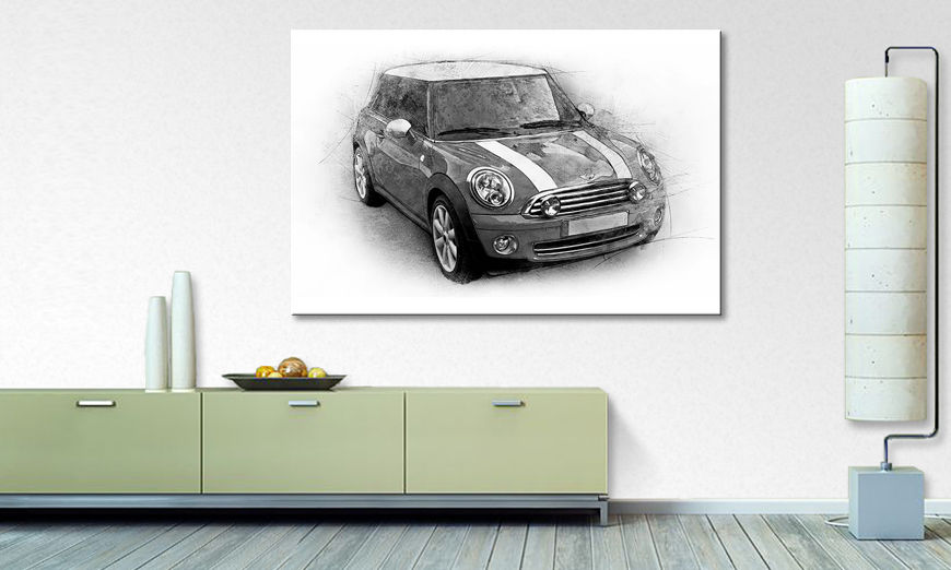 Arredamento moderno Great Mini