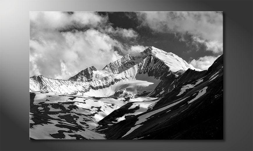 Arredamento moderno Himalaya