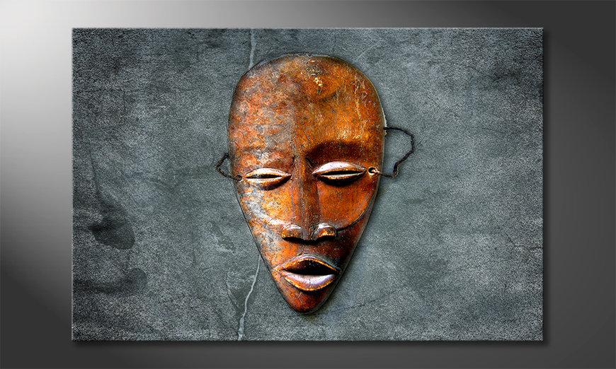 Arredamento moderno The Face