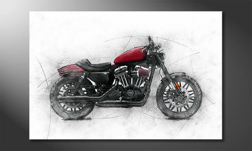 Bike 7 quadro moderni