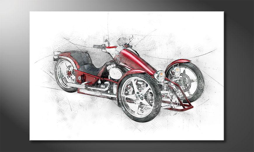 Bike 8 quadro moderni