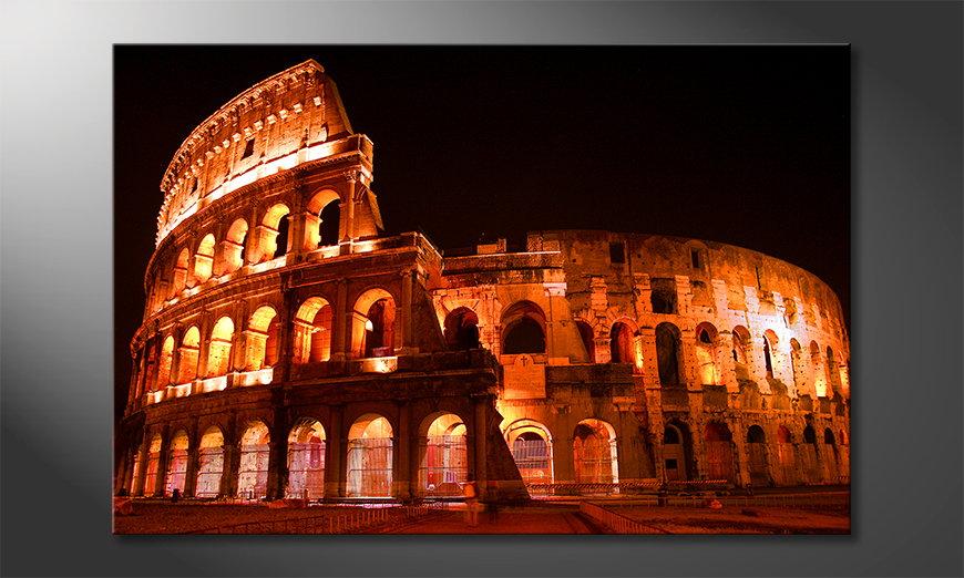 Colosseum tela