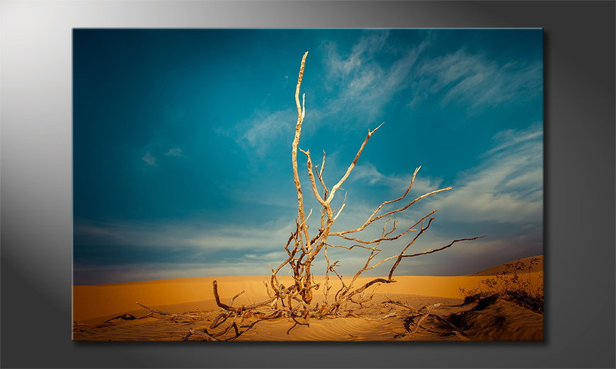 Desert Landscape quadro
