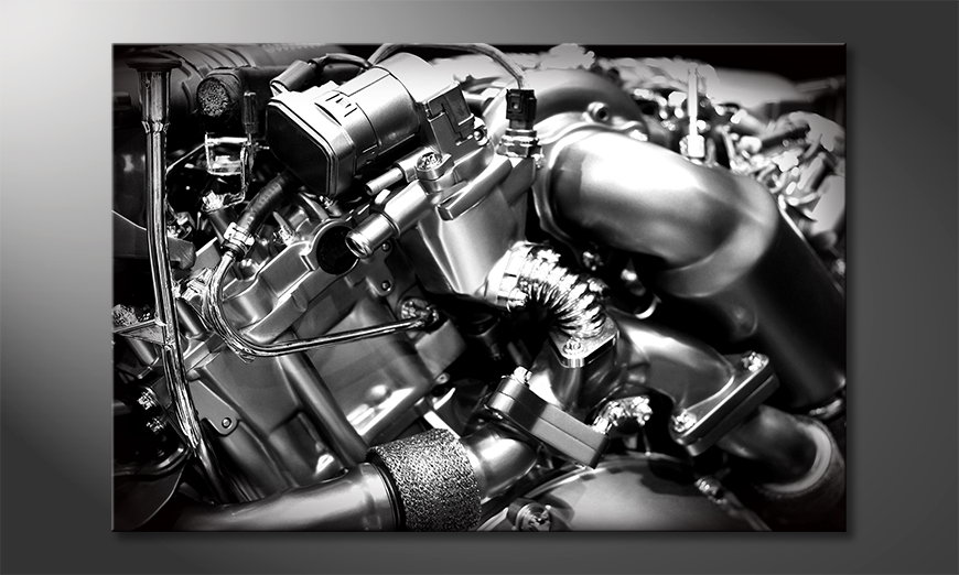 Engine tela