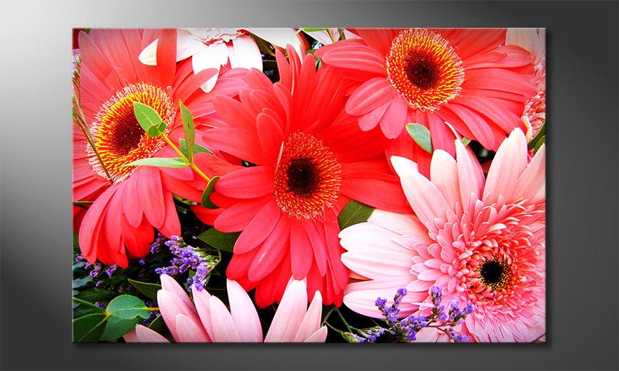 Flowery Scent quadro