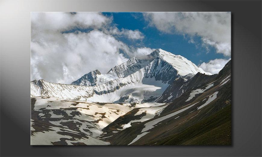Himalaya quadro
