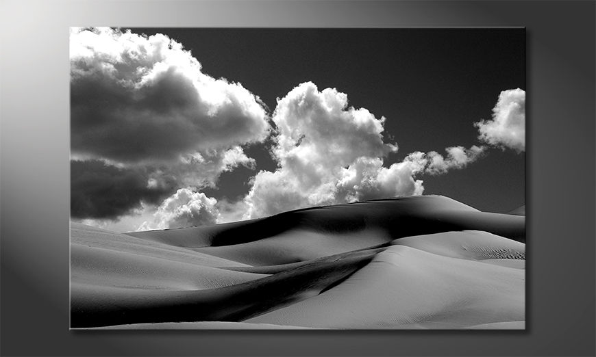 I quadri stampati Sand Dunes