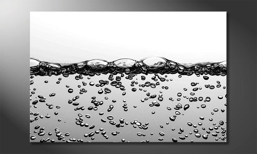 La bella pittura Sparkling Water