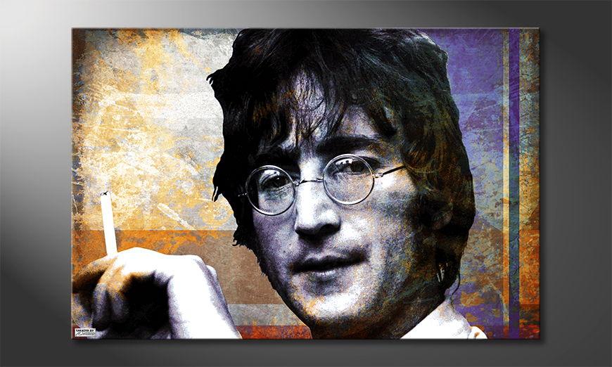 Lennon quadro