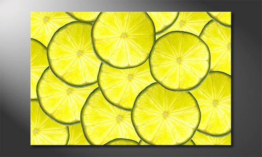 Limes tela
