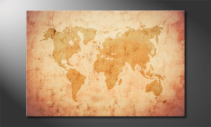 Old-Worldmap-quadro