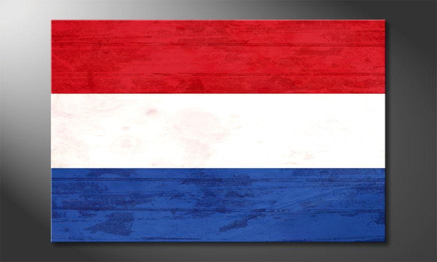 Paesi Bassi quadro moderni