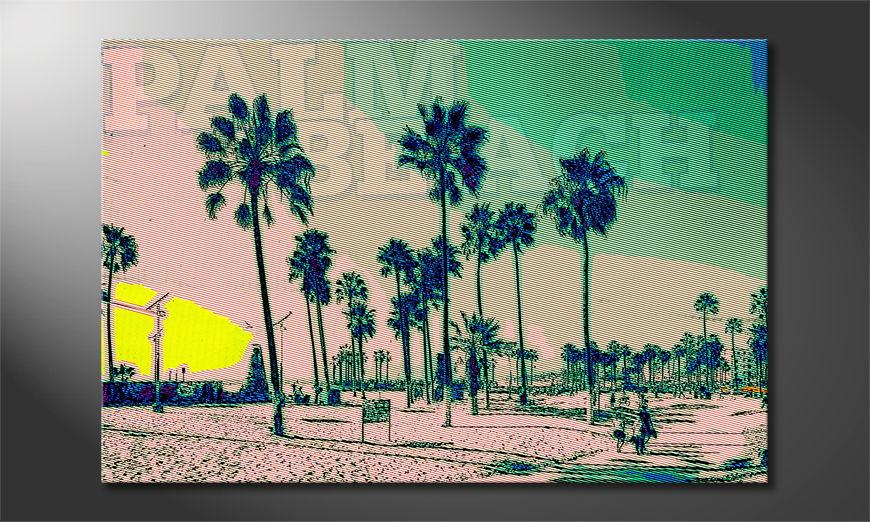 Palm Beach tela