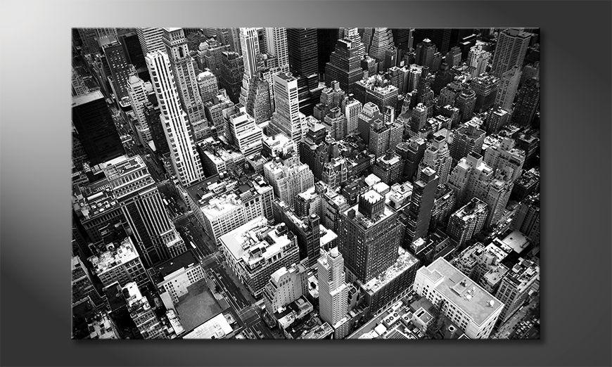 Quadro NewYork City