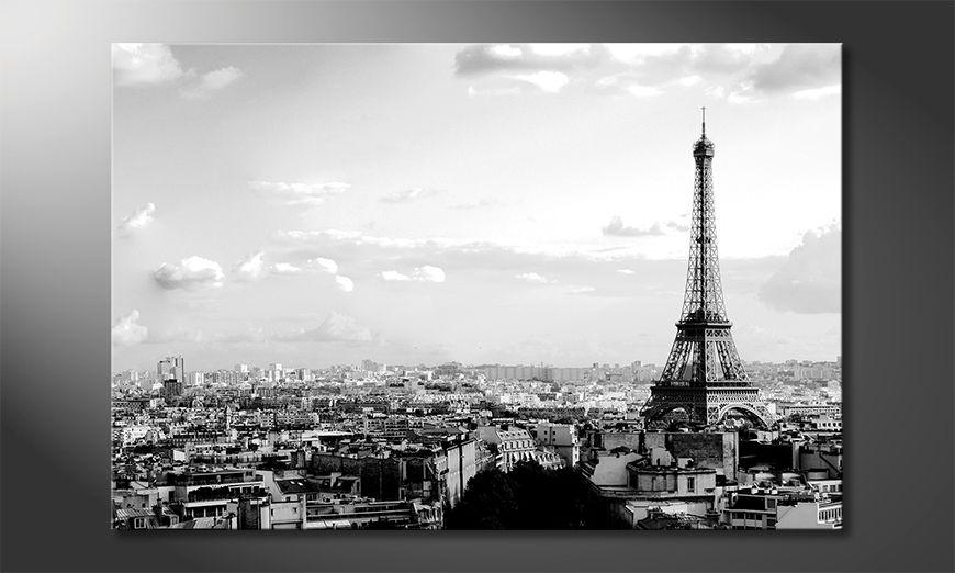 Quadro Paris 2