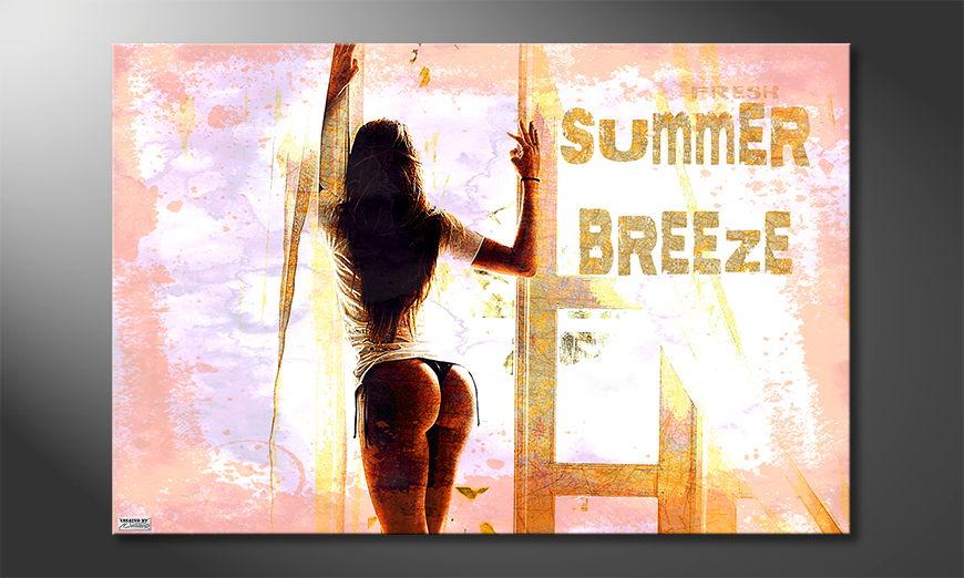 Quadro Summer Breeze