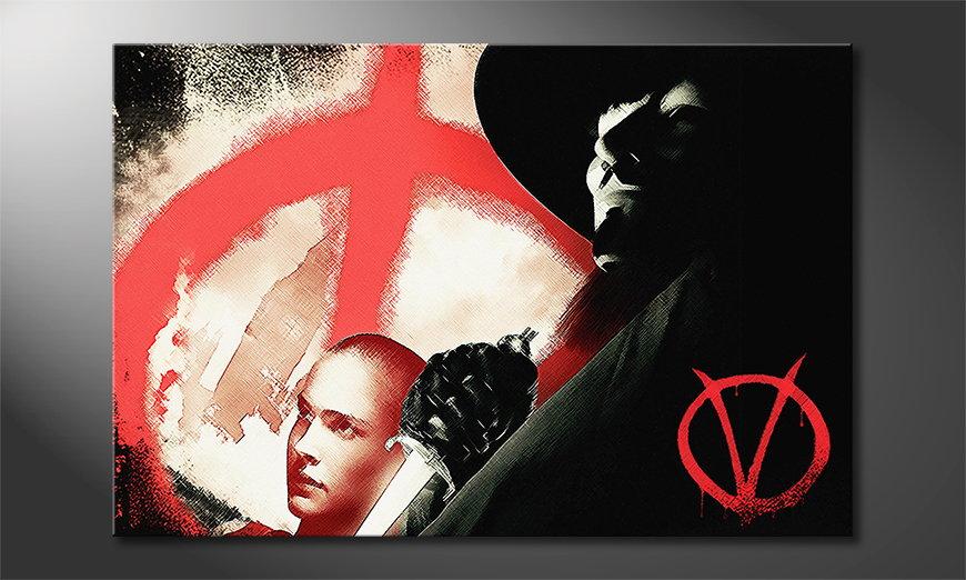 Quadro Vendetta