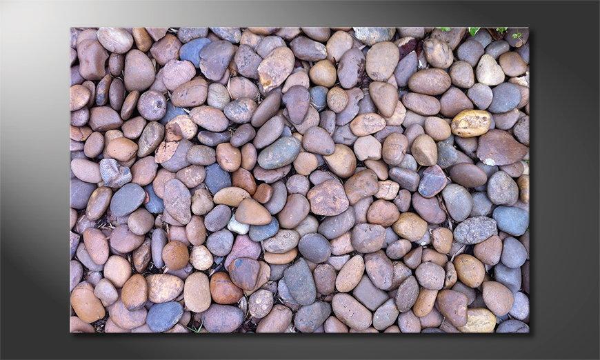 Rock Texture quadro