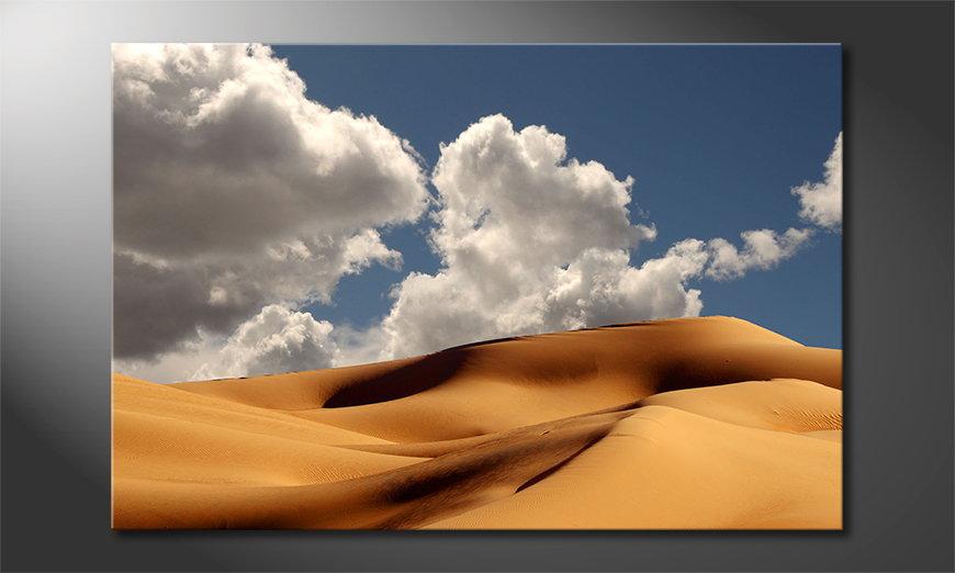 Sand Dunes quadro