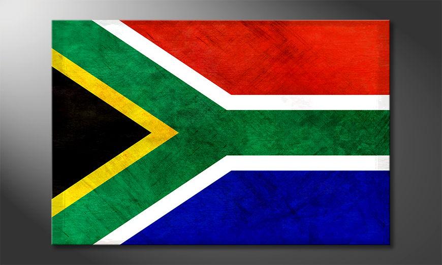 Sudafrica quadro moderni