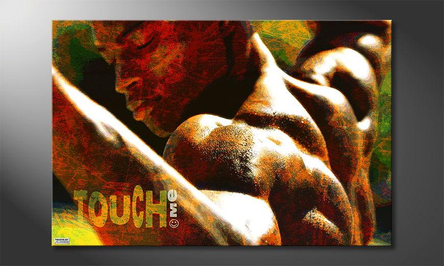 Touch Me quadro