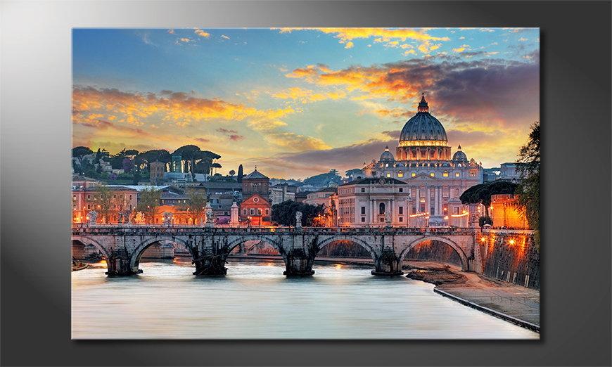 Vatican tela