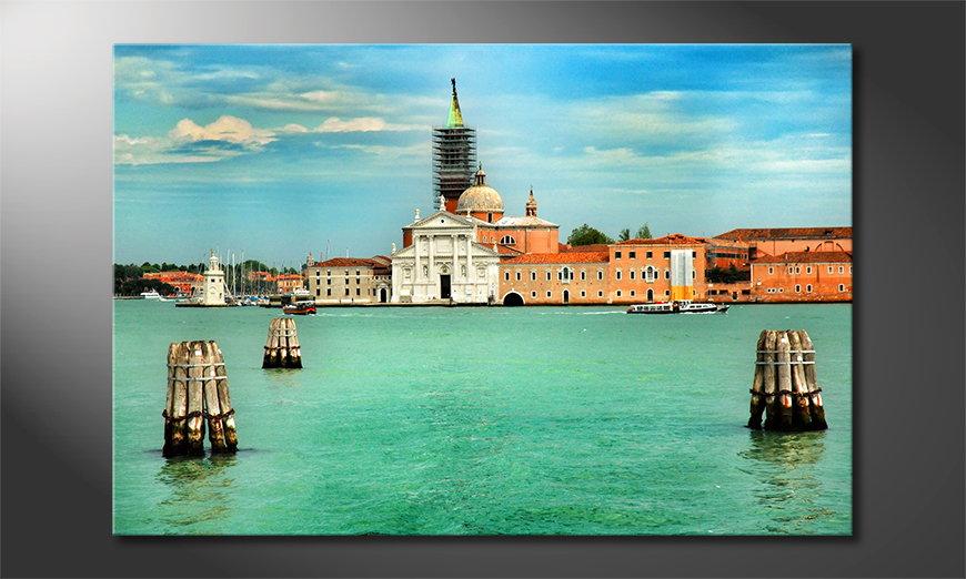 Venice tela