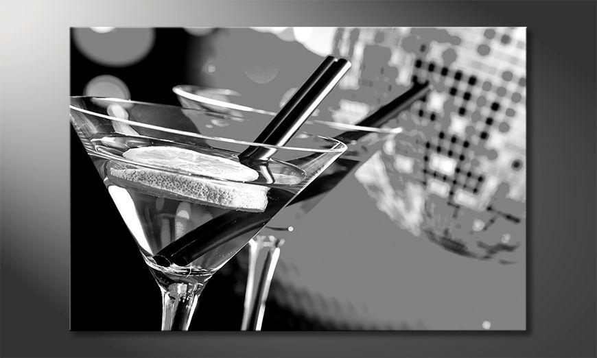 Arredamento moderno Cocktails