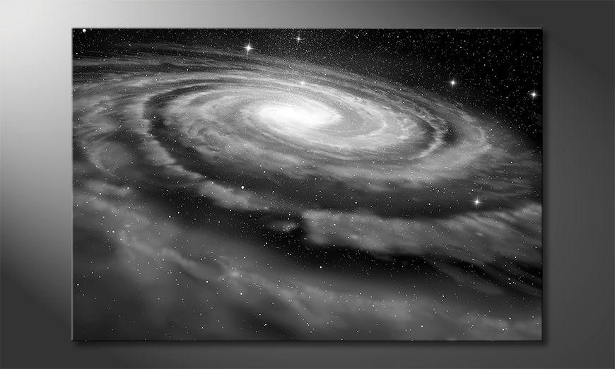 Arredamento moderno Spiral Galaxy