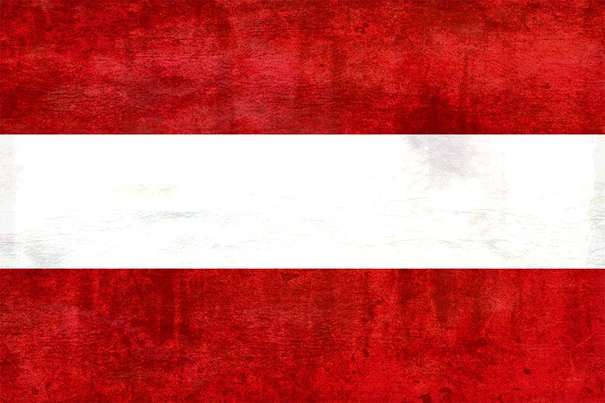 Carta da parati tessuto non tessuto Austria