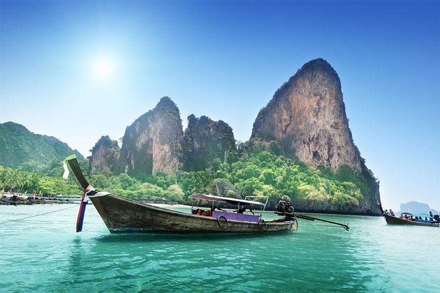 La Tailandia sulla vostra carta da parati: Thaidream S a XXL
