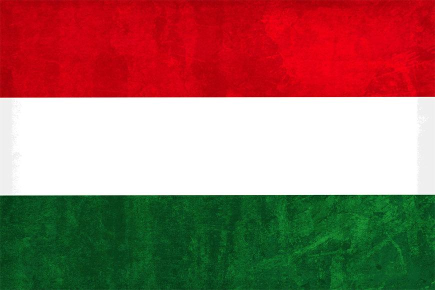La carta da parati Hungary