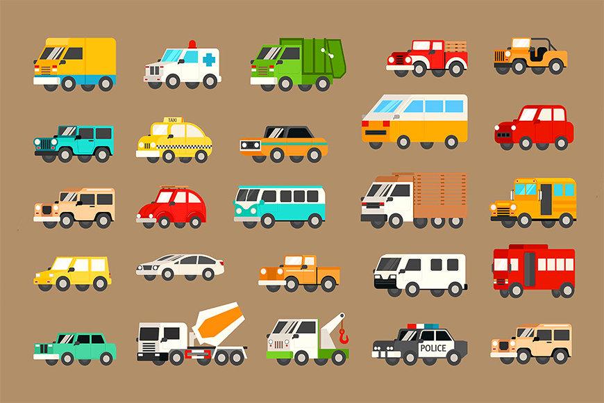 La carta da parati TNT Funny Cars