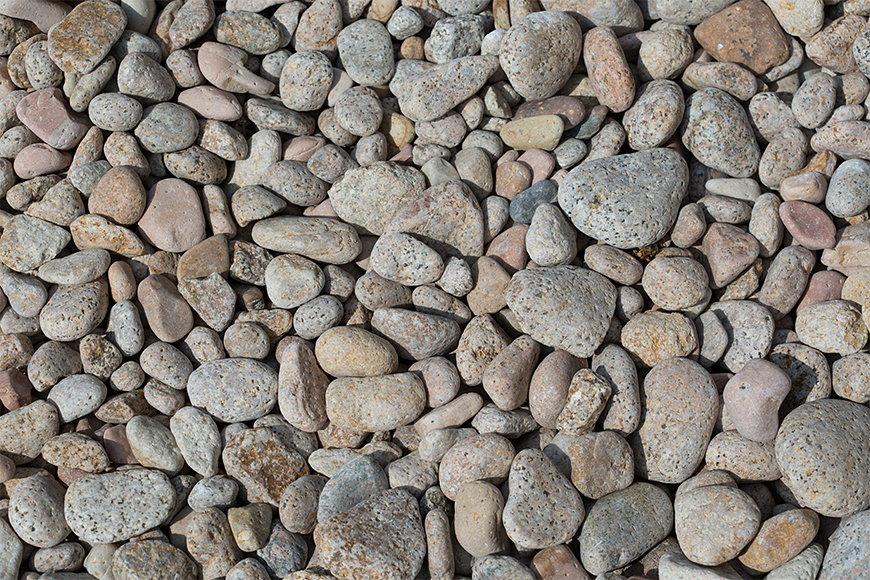 La carta da parati TNT Stone Moment da 120x80cm