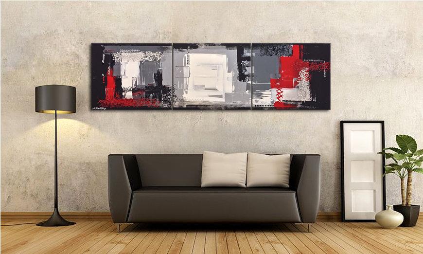 Stunning Quadri Da Soggiorno Ideas - House Design Ideas 2018 - gunsho.us